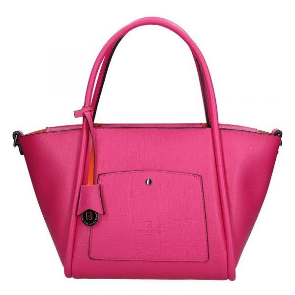 Dámská kabelka Hexagona 354934 – růžová