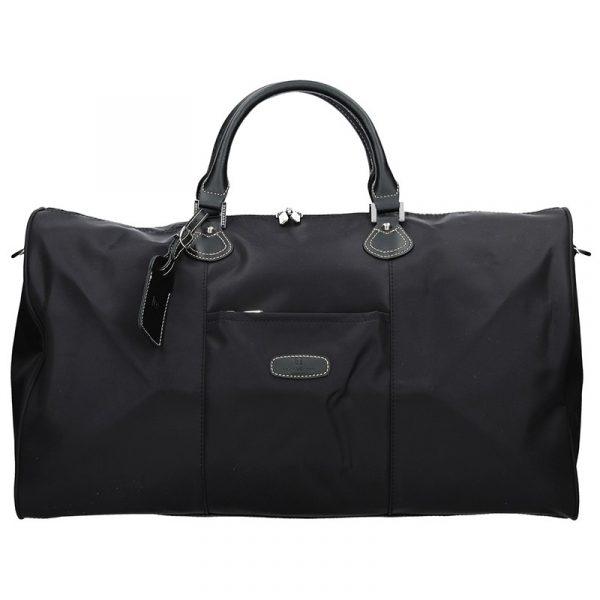 Unisex cestovní taška Hexagona Travel – černá
