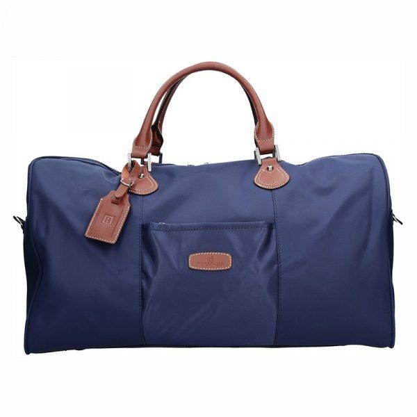 Unisex cestovní taška Hexagona Weekend – modrá