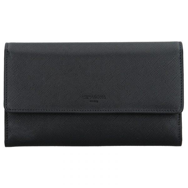 Dámská peněženka Hexagona Milena – černá