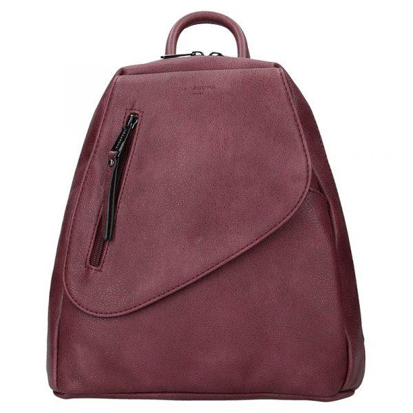 Dámský batoh Hexagona Liliam – fialová