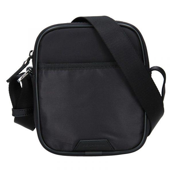 Pánská taška přes rameno Hexagona Bergh – černá