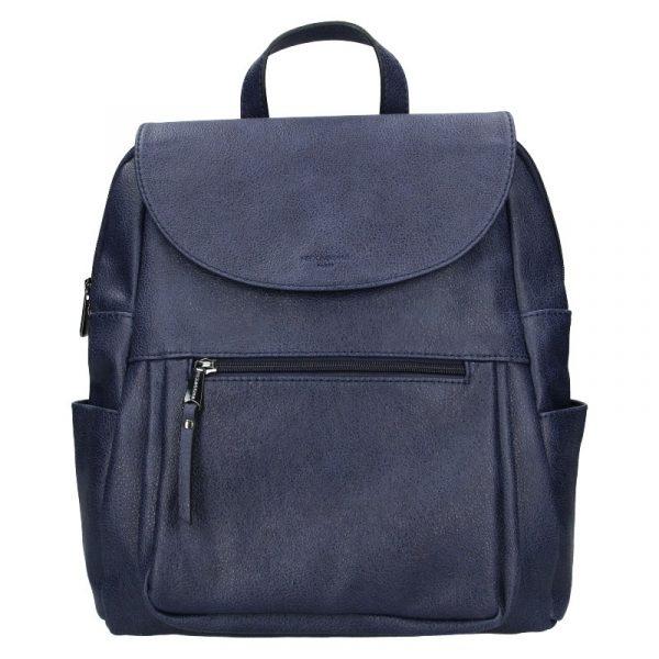 Dámský batoh Hexagona Amande – modrá