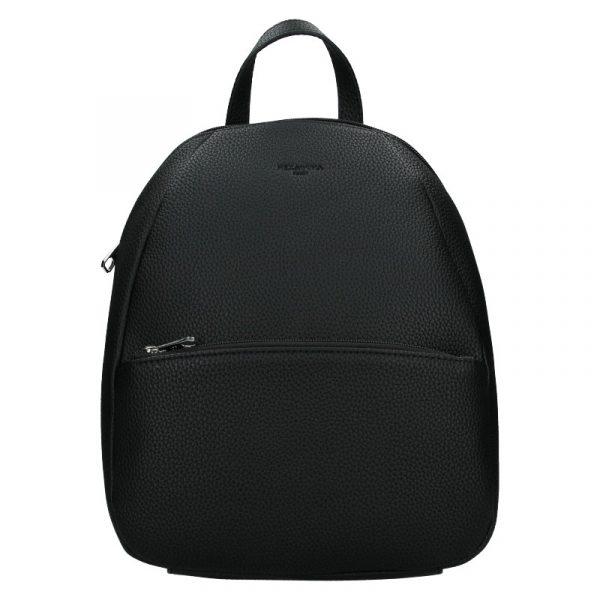 Dámský batoh Hexagona Mona – černá